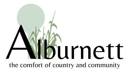 City of Alburnett
